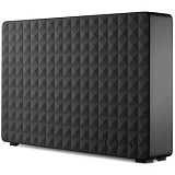 SEAGATE Expansion External Desktop USB 3.0 4TB [STEB4000300] - Hard Disk External 3.5 Inch